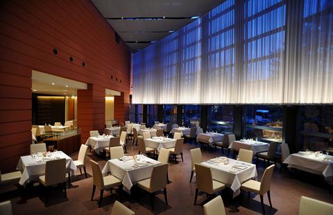 レストラン otto setteの写真