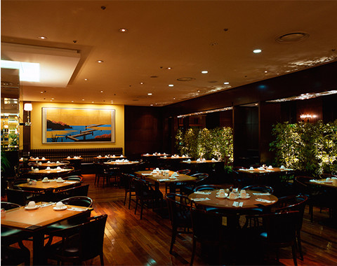 ホテルニューオータニ SATSUKIの写真